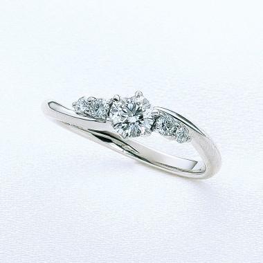 婚約指輪KA19
