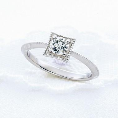 婚約指輪グレース