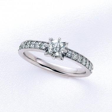 婚約指輪マオ