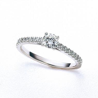 婚約指輪ミコ