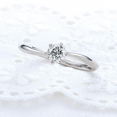 婚約指輪MOON
