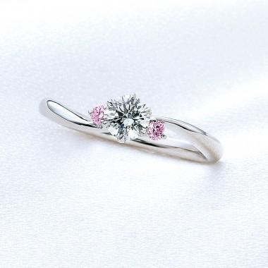 婚約指輪美18