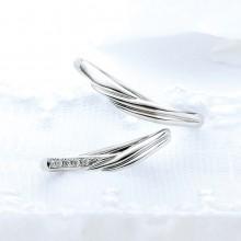 結婚指輪スプーン