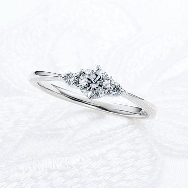 婚約指輪KN4