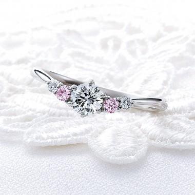 結婚指輪O5