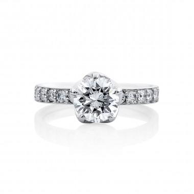 婚約指輪 クレア
