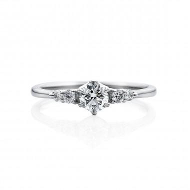 婚約指輪 KA24