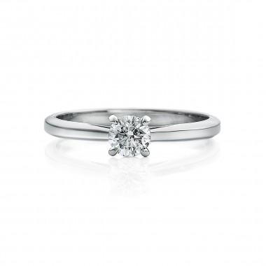婚約指輪 ソリテールU