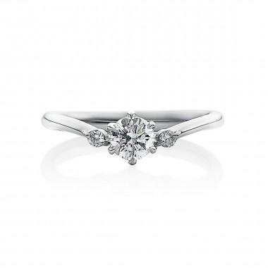 婚約指輪 U5