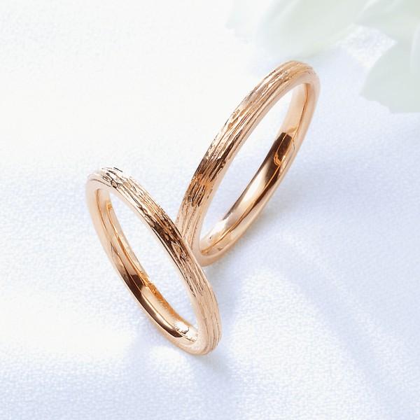 結婚指輪梢
