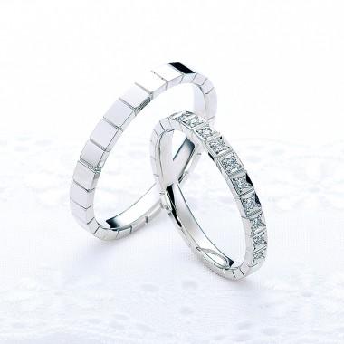 結婚指輪マイレ