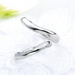 結婚指輪ソナタ