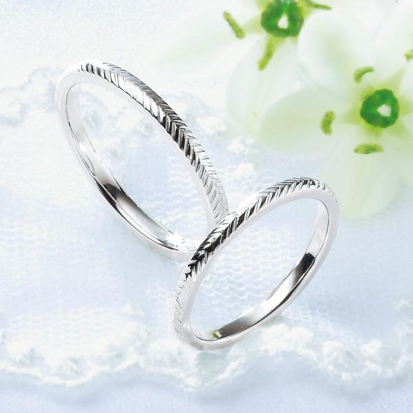 結婚指輪葉