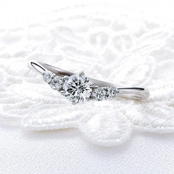 婚約指輪O5