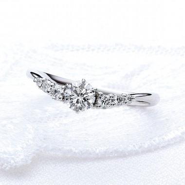 婚約指輪エリゼ