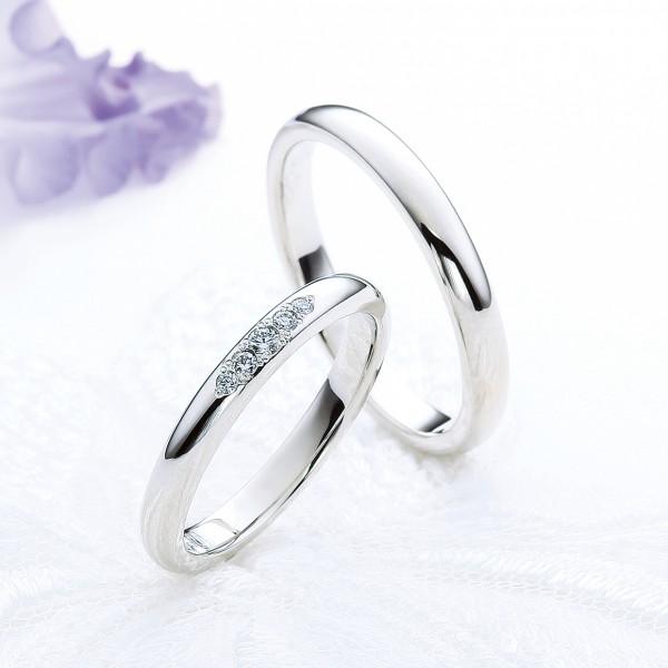 結婚指輪カラー