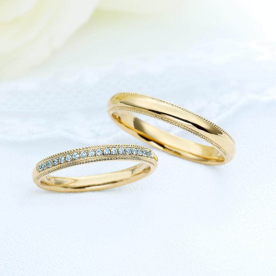 結婚指輪Seeds(シーズ)