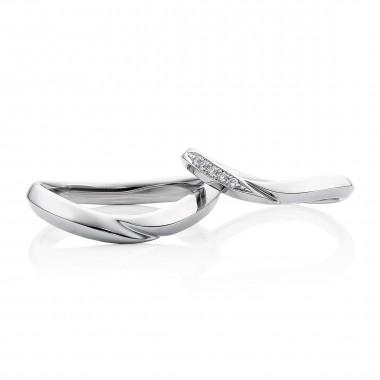 結婚指輪ブーケ2