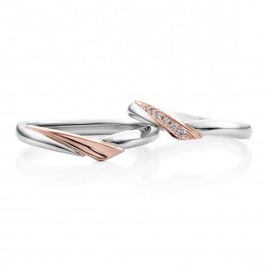 結婚指輪ユーチャリス