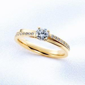 婚約指輪ウィズ
