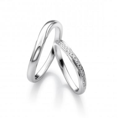 結婚指輪イーリス