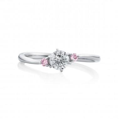 婚約指輪 ジャム