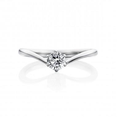 婚約指輪 K1