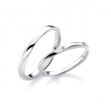 結婚指輪ループ