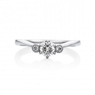 婚約指輪 マリア