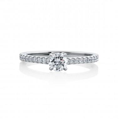 婚約指輪 ミコ