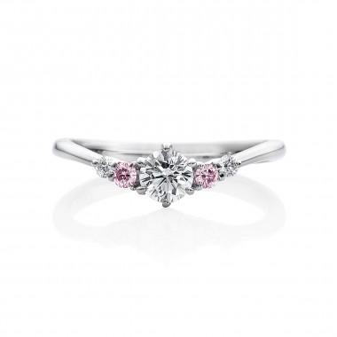 婚約指輪 O5