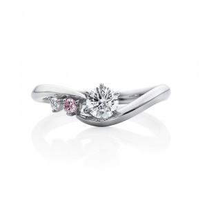 婚約指輪 OK4