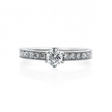 婚約指輪 PU3