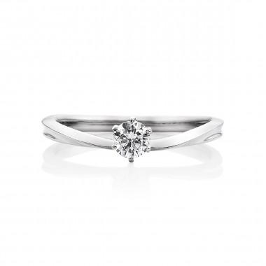 婚約指輪 Ray