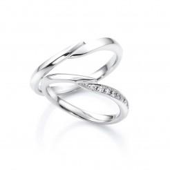 結婚指輪ステラ