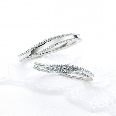 結婚指輪イストワール