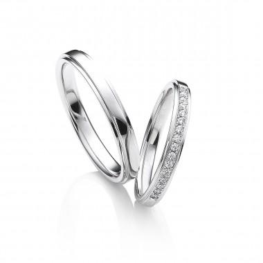 結婚指輪プロビタ