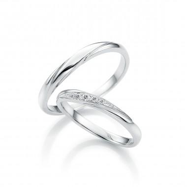 結婚指輪羽衣