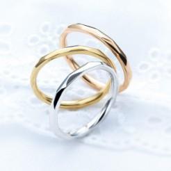 結婚指輪ソレイユ