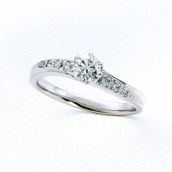 婚約指輪J5