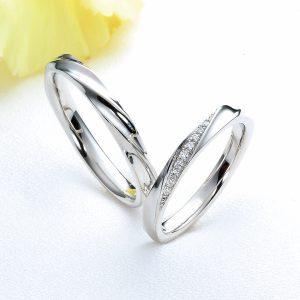結婚指輪ポエム