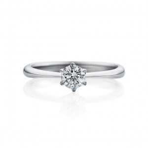 婚約指輪 k2
