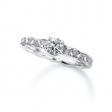 婚約指輪ラナ