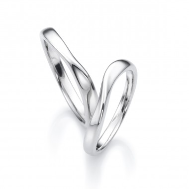 結婚指輪ムーン
