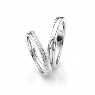結婚指輪ピュア