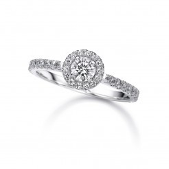 婚約指輪ステルラ