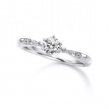 婚約指輪T6