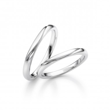 結婚指輪 結 yui