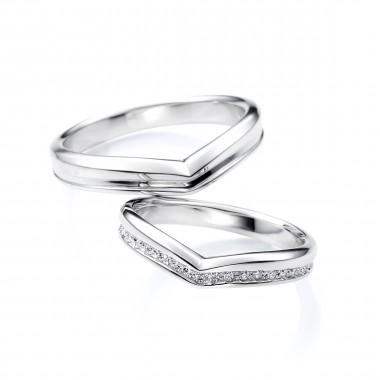 結婚指輪ヴェリテ
