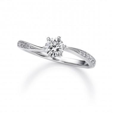 婚約指輪シャルマン